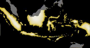 Pengetahuan Peta World Eko