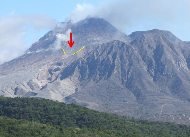 volcanoes montserat mount saint helens essay Check this natural hazards: eruption of mount pinatubo 1991 essay eruption of mount pinatubo 1991 essay more devastating than the mount st helens.